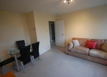 Thumbnail 1 bed flat to rent in Linksfield Gardens, Aberdeen