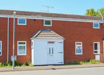 Thumbnail 3 bed terraced house for sale in Langley Close, Matchborough West, Redditch, Worcs