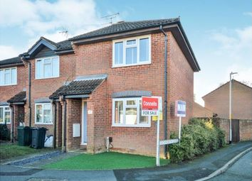 Thumbnail 2 Bed End Terrace House For Sale In Drake Road Wil Rough Ashford