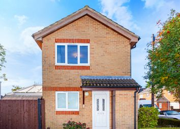 Thumbnail 2 bed semi-detached house for sale in Alpha Road, Uxbridge, Middlesex