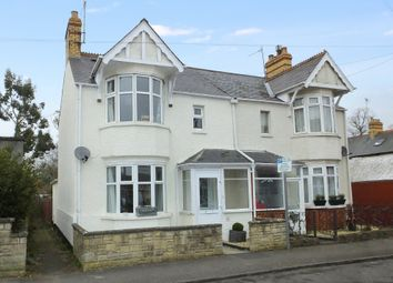 Thumbnail 3 bed semi-detached house for sale in Purley Avenue, Cirencester