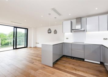 Thumbnail 3 bed flat for sale in Allmand Place, 138-144 Granville Road, Childs Hill, London