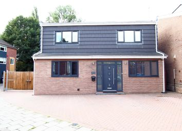 Thumbnail 4 bed detached house for sale in St. Christophers, Handsworth Wood, Birmingham