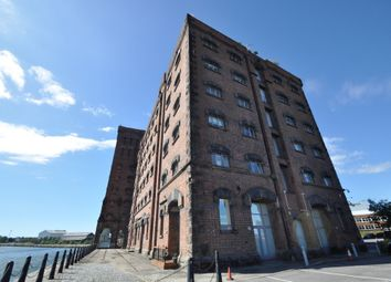 Thumbnail 2 bed flat to rent in Dockroad, Birkenhead, Merseyside.