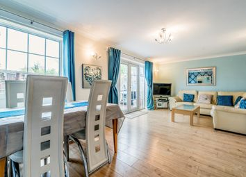 Thumbnail 3 bedroom end terrace house for sale in Yardley, Letchworth Garden City