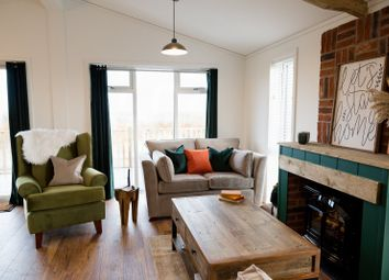 Thumbnail 2 bed detached house for sale in Golberdon Road, Pensilva, Liskeard, Cornwall