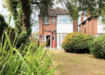 3 bed detached house for sale in Slough Lane, London NW9