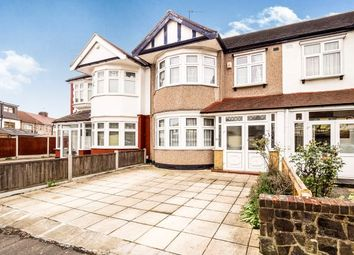 Thumbnail 3 bedroom property to rent in Parham Drive, Gants Hill