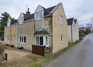 Thumbnail 2 bed cottage for sale in Woodpecker Cottage, Tresham