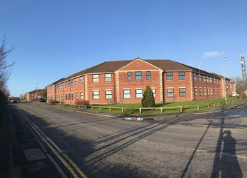 Thumbnail Office for sale in Telford Court, Chestergates Business Park, Ellesmere Port, Cheshire