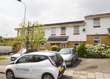 Thumbnail 3 bedroom terraced house for sale in Cow Leaze, Beckton, London