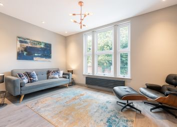 Thumbnail 2 bed flat for sale in West Hill, Wandsworth, London
