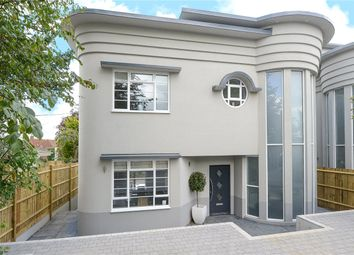 Thumbnail 4 bedroom detached house for sale in Dyke Road, Hove, East Sussex
