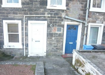 Thumbnail 1 bed flat to rent in Kinghorn Road, Burntisland