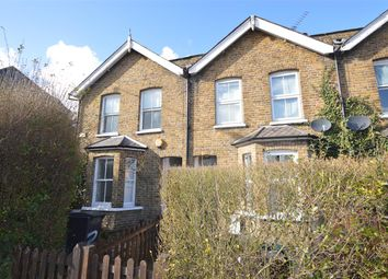 Thumbnail 2 bedroom end terrace house to rent in Beverley Cottages, London