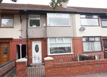 4 bed terraced house for sale in Morningside, Crosby L23