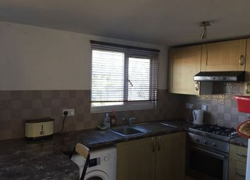 Thumbnail 1 bed flat to rent in Byron Road, London