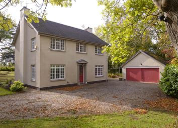 Thumbnail 4 bed detached house for sale in Hall Green, Minto, Roxburghshire