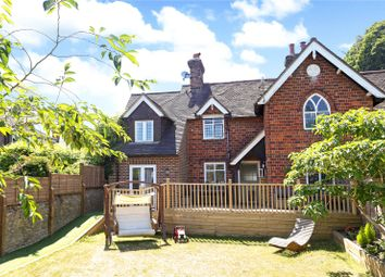 Thumbnail 3 bed semi-detached house for sale in Pound Lane, Godalming, Surrey