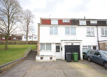 Thumbnail 3 bed end terrace house for sale in Wateridge Road, Basingstoke, Hampshire