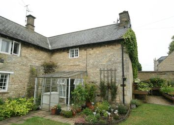 Thumbnail 2 bed property to rent in Main Street, Thistleton, Oakham