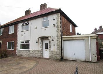 Thumbnail 3 bed property for sale in Assheton Place, Preston
