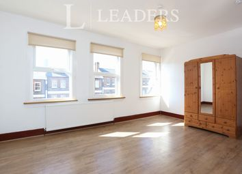 Thumbnail 4 bed flat to rent in Honor Oak Park, London