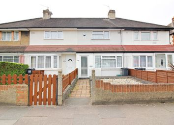Thumbnail 3 bed terraced house for sale in Hampton Road West, Feltham