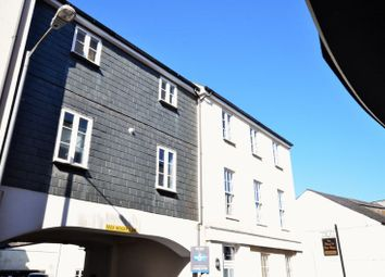 Thumbnail 2 bedroom flat to rent in Crockwell Street, Bodmin