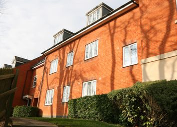 Thumbnail 2 bed flat for sale in Rectory Gardens, Irthlingborough, Wellingborough, Northamptonshire.