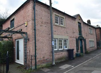 Thumbnail 2 bed flat for sale in Coldwell Street, Wirksworth, Matlock