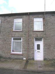 Thumbnail 2 bed terraced house to rent in Smith Street, Gelli