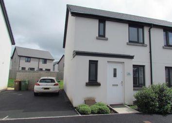 3 bed semi-detached house for sale in Saltram Meadow, Plymouth, Devon PL9
