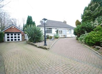 Thumbnail 5 bed detached house for sale in Green Lane, Ashton-Under-Lyne