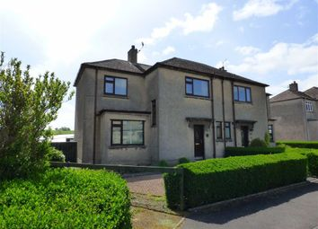 Thumbnail 3 bed semi-detached house for sale in Princess Crescent, Freuchie, Fife