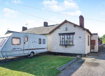 Thumbnail 3 bed semi-detached bungalow for sale in Moreton Street, Chadsmoor, Cannock