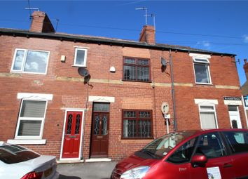 Thumbnail 2 bed terraced house to rent in Brookside Terrace, South Elmsall, Pontefract, West Yorkshire