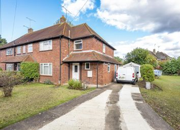 3 bed semi-detached house for sale in Kennel Close, Ascot SL5