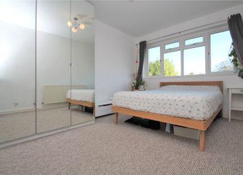 Burnt Ash Hill, Lee, Lewisham, London SE12. 2 bed maisonette for sale