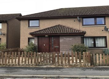 Thumbnail 2 bed flat to rent in Ardness Place, Inverness
