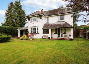 Thumbnail 6 bed detached house for sale in Pontpren, Penderyn, Near Aberdare