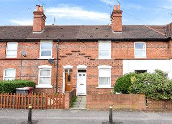 Thumbnail 2 bed terraced house for sale in Liverpool Road, Reading, Berkshire