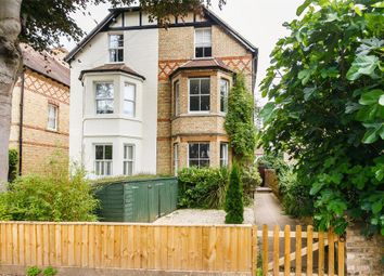 Thumbnail 4 bedroom semi-detached house for sale in Hernes Road, Oxford