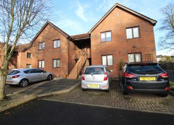 Thumbnail 2 bed flat for sale in Ravenscroft, Carrickfergus