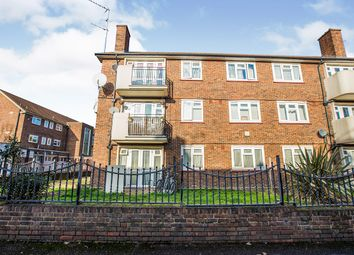 Thumbnail 3 bedroom flat for sale in Isom Close, Belgrave Road, London
