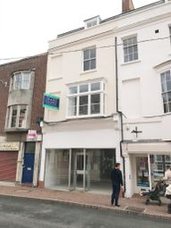 Thumbnail Commercial property for sale in 30 St Thomas Street, Weymouth, Dorset