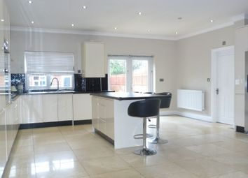 Thumbnail 4 bed terraced house for sale in Woodford Avenue, Gants Hill