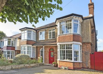 4 bed semi-detached house for sale in Salisbury Avenue, Sutton SM1