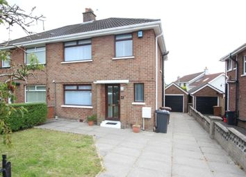 Thumbnail 3 bed semi-detached house for sale in St. Annes Crescent, Newtownabbey