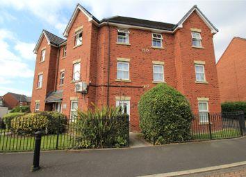 2 bed flat for sale in Quins Croft, Leyland PR25